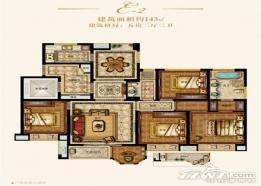 金城豪庭E2